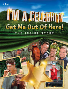 I'm A Celebrity Get Me Out of Here! The Inside Story av Mark Busk-Cowley (Innbundet)