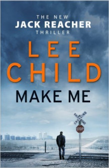 Make me av Lee Child (Heftet)