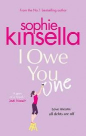 I Owe You One av Sophie Kinsella (Innbundet)