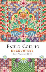 Omslag - Encounters: Day Planner 2021