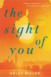 The Sight of You av Holly Miller (Innbundet)