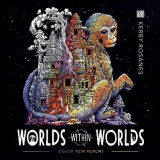 Omslag - Worlds Within Worlds