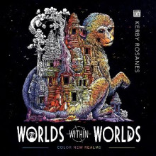 Worlds Within Worlds av Kerby Rosanes (Heftet)