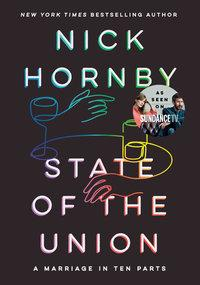 State of the union av Nick Hornby (Heftet)