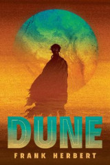 Omslag - Dune: Deluxe Edition