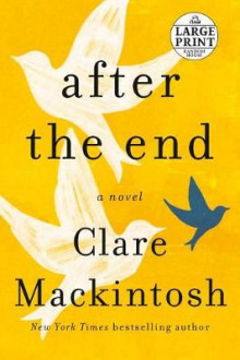 After the End av Clare Mackintosh (Heftet)
