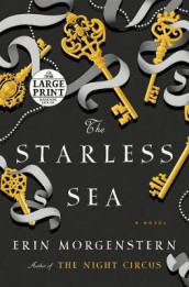 The Starless Sea av Erin Morgenstern (Heftet)