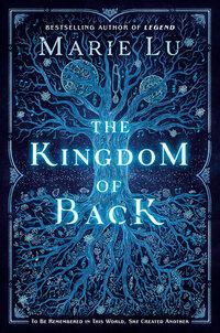 The kingdom of back av Marie Lu (Heftet)