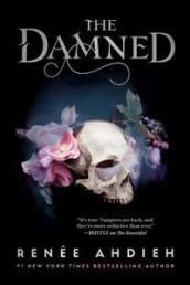 The damned av Renee Ahdieh (Heftet)