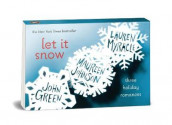 Penguin Minis: Let It Snow av John Green, Maureen Johnson og Lauren Myracle (Heftet)