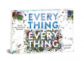 Random Minis: Everything, Everything av Nicola Yoon (Heftet)