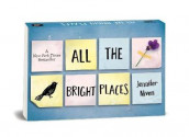 Random Minis: All the Bright Places av Jennifer Niven (Heftet)