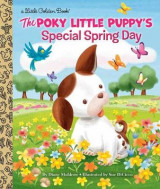 Omslag - The Poky Little Puppy's Special Spring Day
