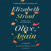 Olive, Again (Oprah's Book Club) av Elizabeth Strout (Lydbok-CD)