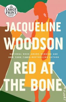 Red at the Bone av Jacqueline Woodson (Heftet)