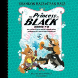 Omslag - Princess in Black, Books 7-8