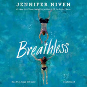 Breathless av Jennifer Niven (Lydbok-CD)