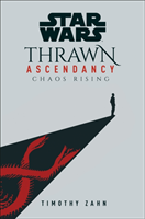 Star Wars: Thrawn Ascendancy (Book I: Chaos Rising) av Timothy Zahn (Heftet)