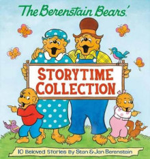 Berenstain Bears' Storytime Collection av Stan Berenstain (Innbundet)
