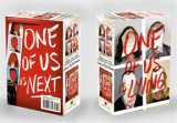 Omslag - Karen M. McManus 2-Book Box Set: One of Us Is Lying and One of Us Is Next