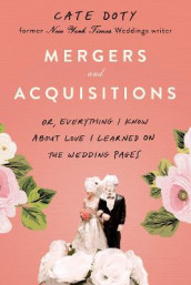 Mergers and Acquisitions av Cate Doty (Innbundet)