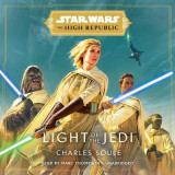 Omslag - Star Wars: Light of the Jedi (the High Republic)