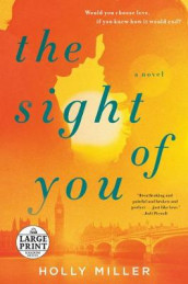 The Sight of You av Holly Miller (Heftet)
