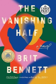 The Vanishing Half av Brit Bennett (Heftet)