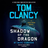 Omslag - Tom Clancy Shadow of the Dragon