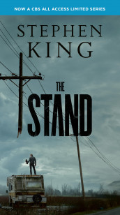 The Stand (Movie Tie-In Edition) av Stephen King (Heftet)