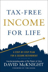 Omslag - Tax-free Income For Life