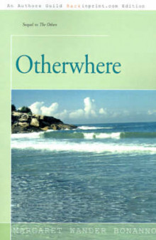 Otherwhere av Margaret Wander Bonanno (Heftet)