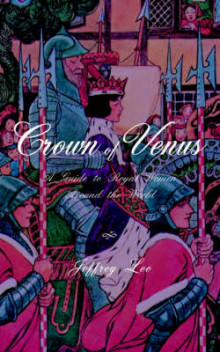 Crown of Venus av Jeffrey Lee (Heftet)