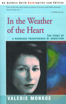 In the Weather of the Heart av Valerie Monroe (Heftet)