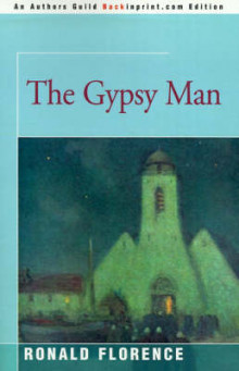 The Gypsy Man av Ronald Florence (Heftet)