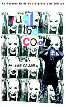 Just Too Cool av Jamie Callan (Heftet)