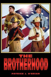 The Brotherhood av Patrick J O'Brian (Heftet)
