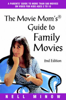 Movie Mom's (R) Guide to Family Movies av Nell Minow (Heftet)