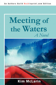 Meeting of the Waters av Kim McLarin (Heftet)