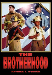 The Brotherhood av Patrick J O'Brian (Innbundet)