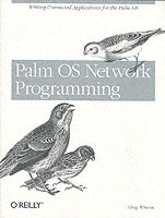 Omslag - Palm OS Network Programming