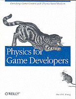 Physics for Games Developers av David M. Bourg (Heftet)