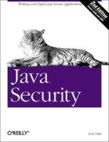 Java Security av Scott Oaks (Heftet)