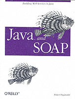 Java and SOAP av Robert Englander (Heftet)