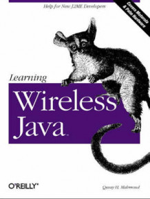 Learning Wireless Java av Qusay H. Mahmoud (Heftet)