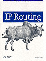 IP Routing av Ravi Malhotra (Heftet)
