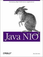 Java NIO av Ron Hitchens (Heftet)