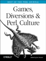 Games, Diversions and Perl Culture (Heftet)
