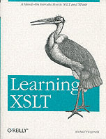 Learning XSLT av Michael Fitzgerald (Heftet)