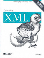 Learning XML av Erik T. Ray (Heftet)